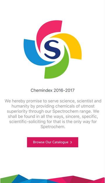 Chemindex